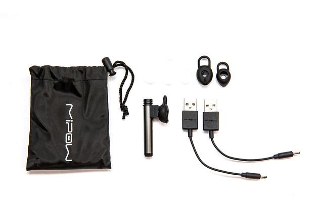 獨特設計!MiPOW VoxTube 700 & 500 鋁合金藍牙耳機開箱 @3C 達人廖阿輝