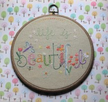 Fun And Free Embroidery Patterns