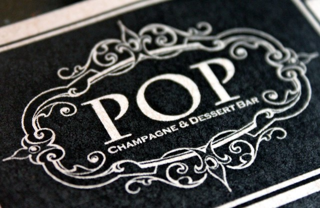 POP Champagne and Dessert Bar - Pasadena