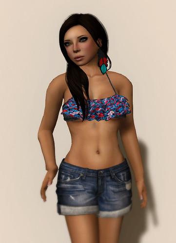 Summer Lovin by Lexia Barzane (www.lexiabarzane.com)