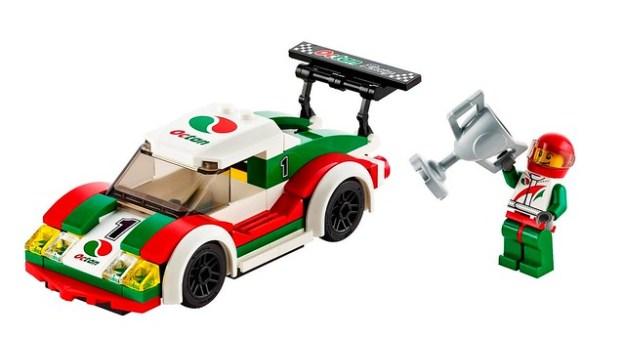 60053 Race Car