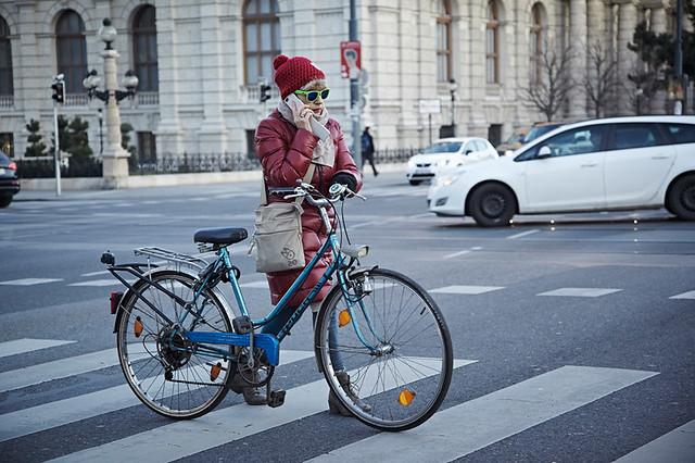 Vienna Cycle Chic