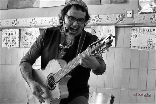 Dani Miquel 9 by ADRIANGV2009
