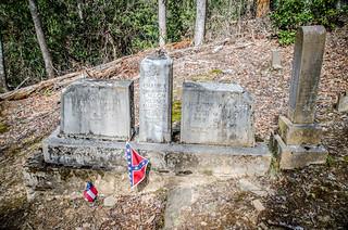 Messer Family Grave