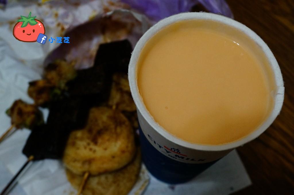 【臺北美食】CITY MILK木瓜牛奶(西門店) 夏日消暑來杯現打果汁~ @ 小芝芝x雞不擇食玩樂blog~ :: 痞客邦
