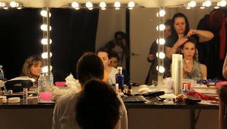 Prácticas de Maquillaje