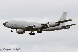 60-0337 | Boeing KC-135T Stratotanker | USAF - United States Air Force