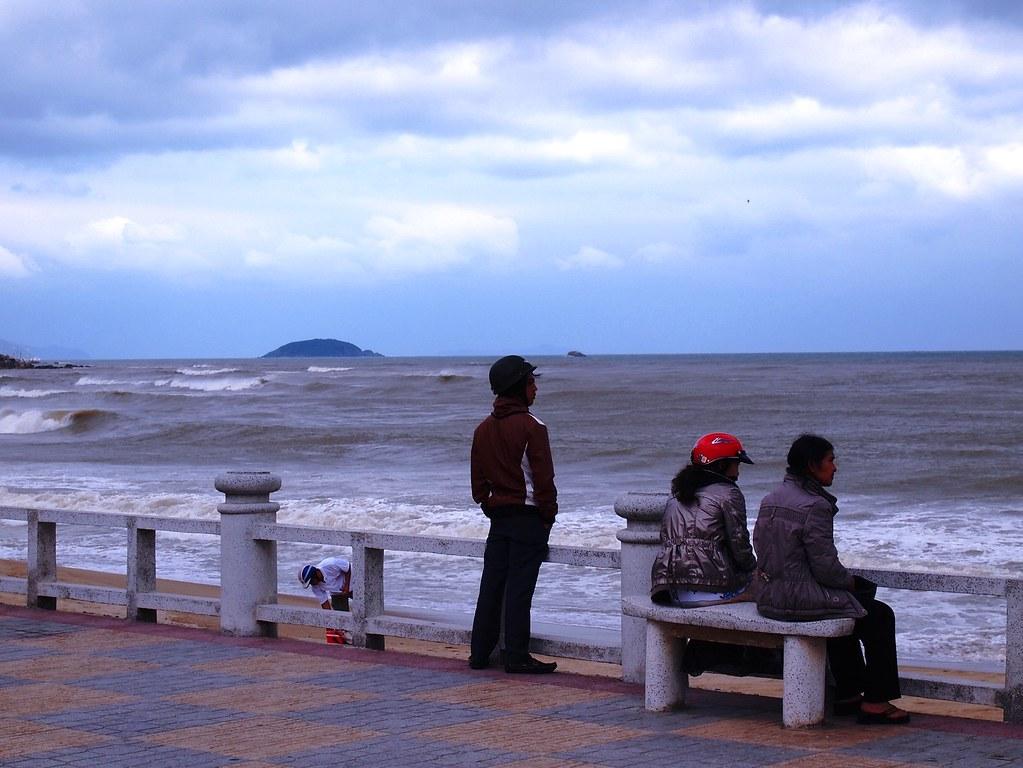 nha thrang beach