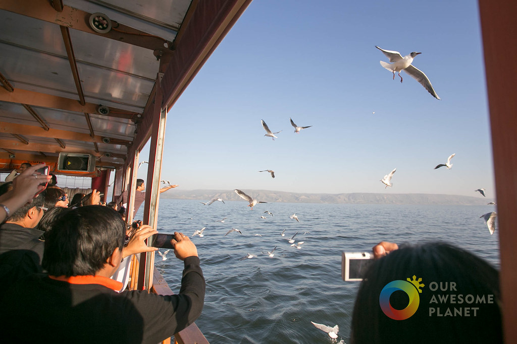 Day 3- Sea of Galilee Boat Ride - Our Awesome Planet-63.jpg