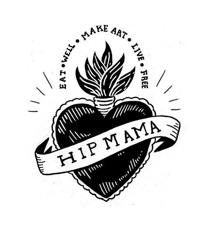 Support HIP MAMA!