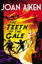 Joan Aiken, The Teeth of the Gale