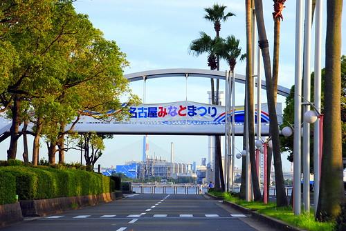 Nagoya Port 002r