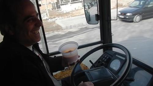 Sopa Autobus