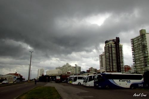 Punta del Este - Tormenta / Storm