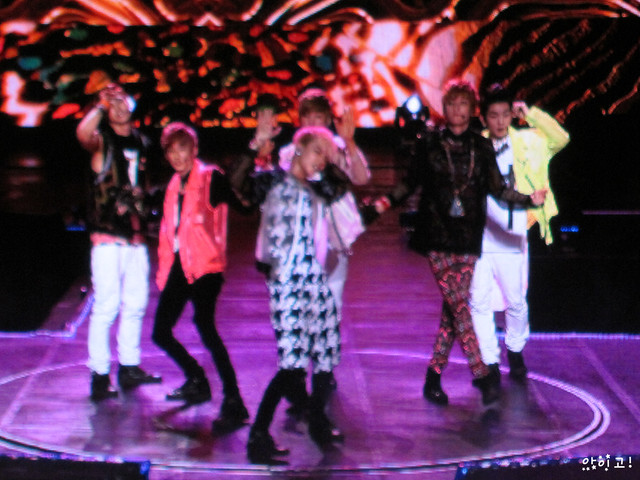 Teen Top @ Music Bank JKT