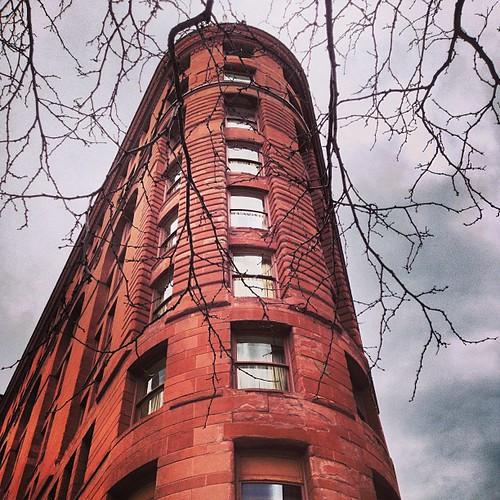 The Brown Palace #denver by @MySoDotCom