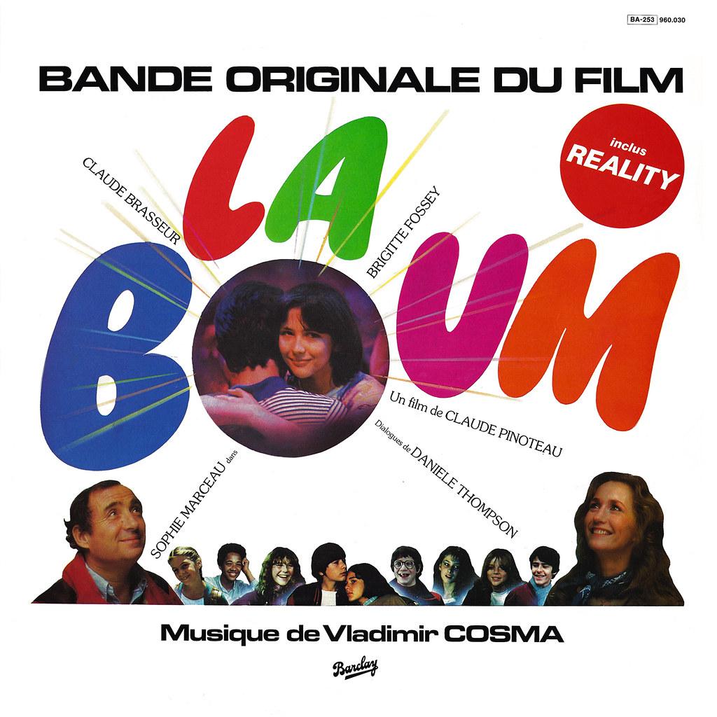Vladimir Cosma - La Boum