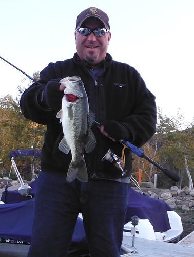 2.75 Pound Bass
