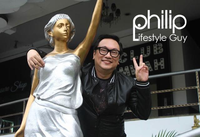 Fwd: Philip, Lifestyle Guy