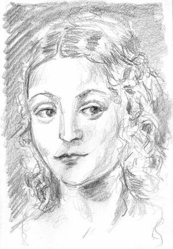 Salome by Husdant