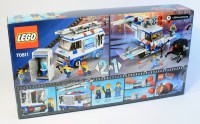 REVIEW: 70811 The Flying Flusher - Special LEGO Themes ...