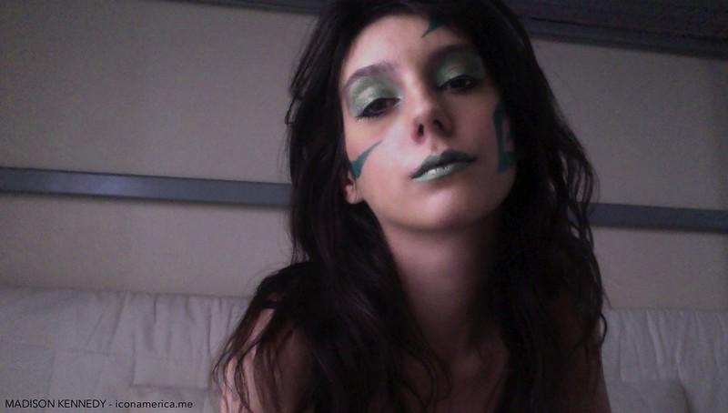 Makeup preview