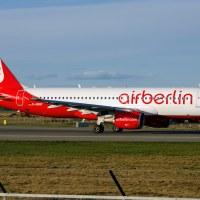 D-ABNF, Airbus A.320-214, Air Berlin, OSL 04.05.2014