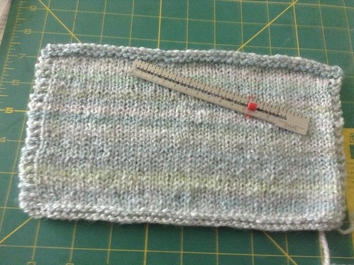Folly Cove Swatch