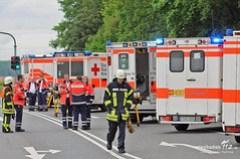Busunfall Hattersheim 15.05.13
