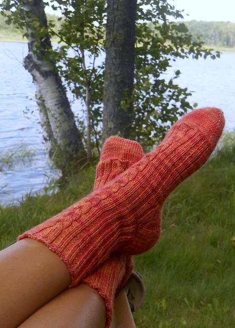 katniss socks 5