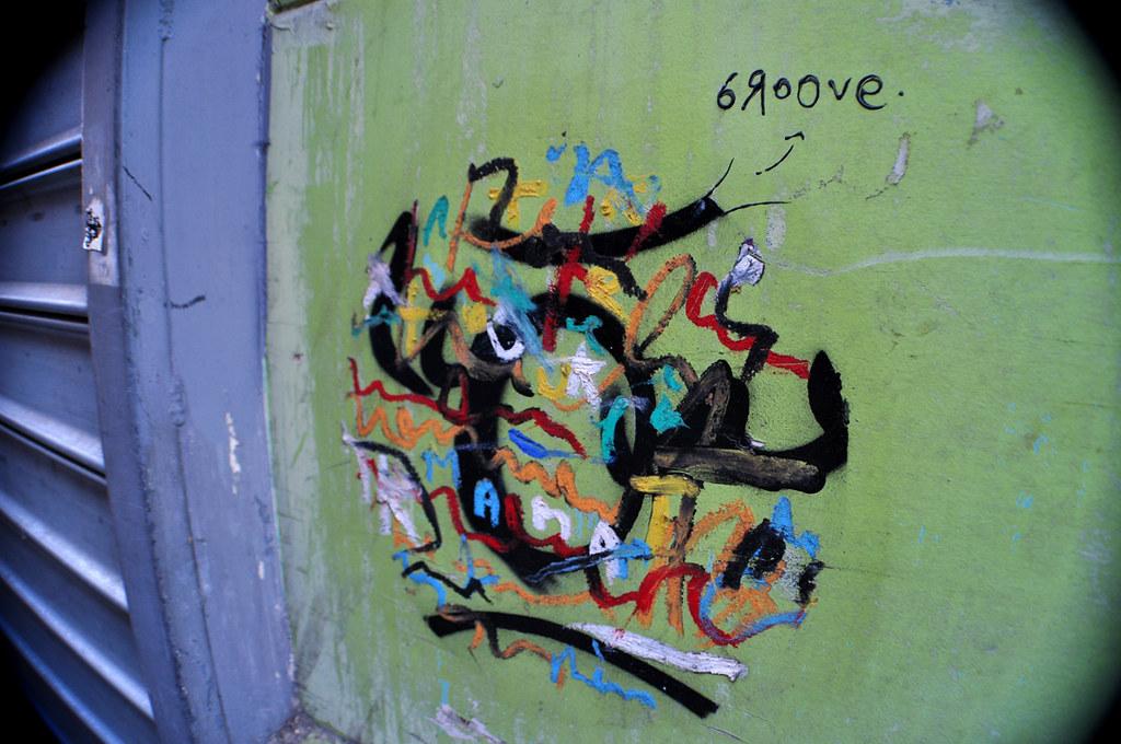 Groove 5
