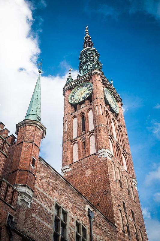 Tur til Gdansk! #005