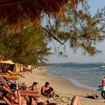 15 Sihaknouk, Otres beach 04