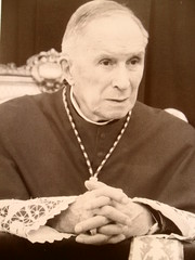 Erzbischof Marcel Lefebvre