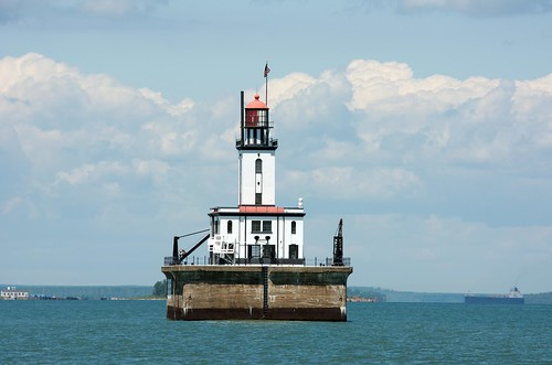 DeTour Reef Lighthouse, MI