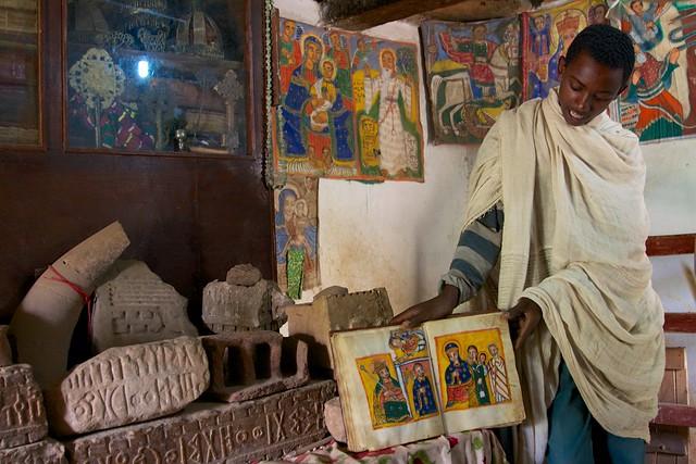 Ethiopia 261