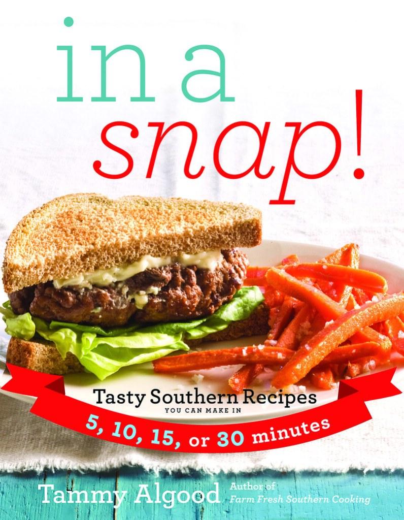 Cookbook - In a Snap