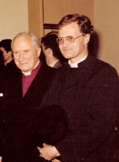 Père Jean-Michel Faure, FSSPX