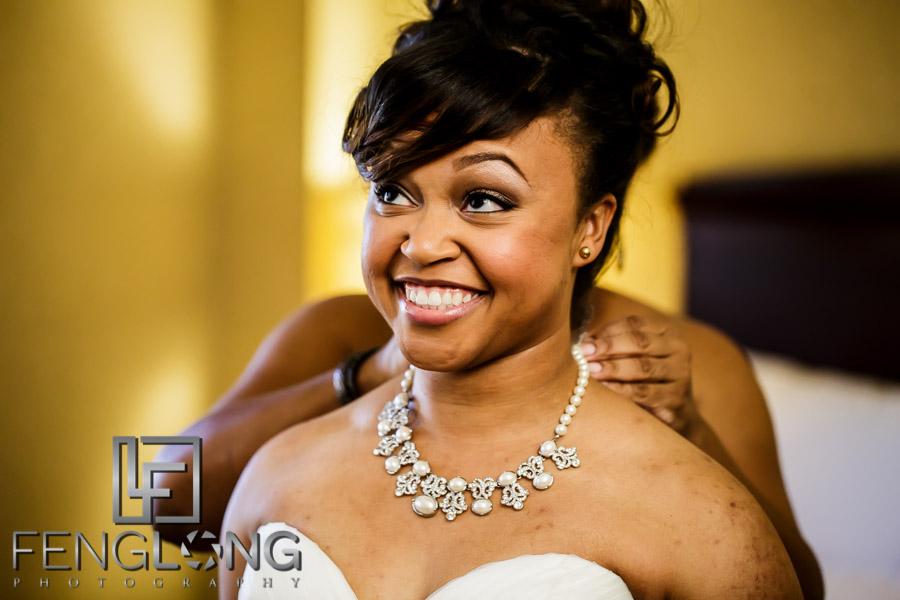 Atlanta Wedding DoubleTree Hilton Roswell