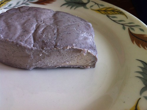 smokey pecan cheese