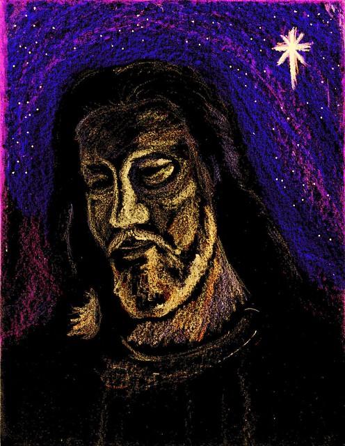 Star of Gethsemane