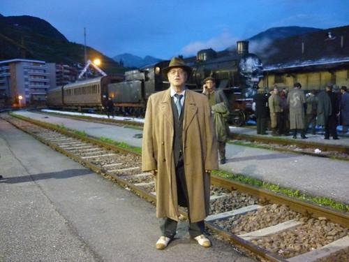 casting bolzano - mauro mariarosa - film: la coppia modello - anita b. - un boss in salotto