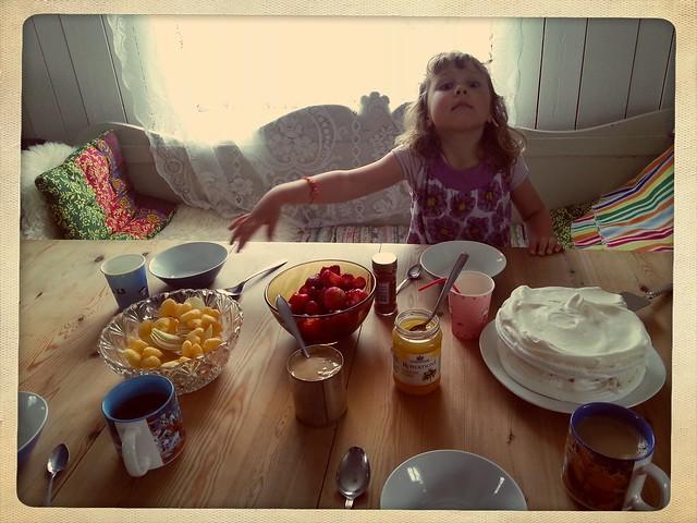 Gör din egen tårta