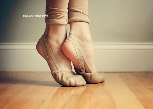 more jazz feet