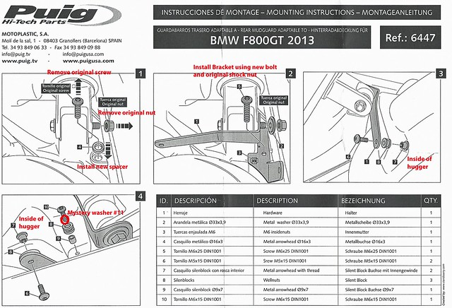Bmw F800gt Wiring Diagram : 25 Wiring Diagram Images