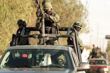 Decomisa Ejército más de media tonelada de marihuana
