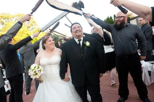 Faye & Mike's Wedding