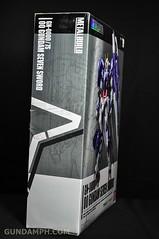 Metal Build 00 Gundam 7 Sword and MB 0 Raiser Review Unboxing (3)