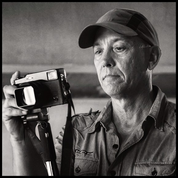 The Photographer - Havana - 2013