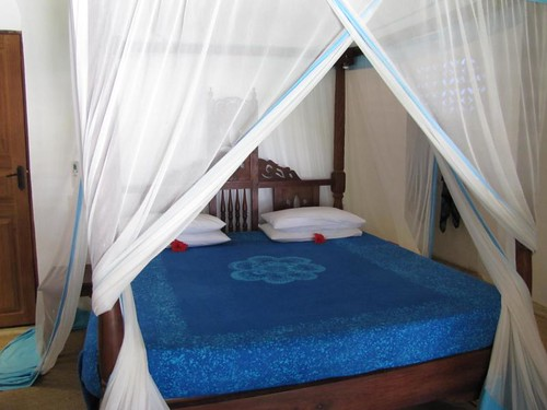 Mchanga Beach Lodge